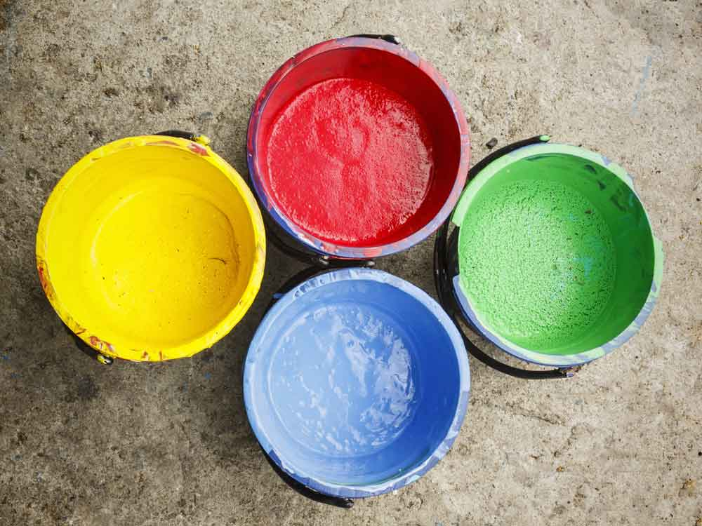 Why Screen Printing Plastisol Ink is Here to Stay