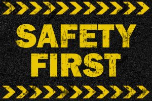 Screen Printing Safety And Compliance