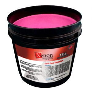 TEX Emulsion from Xenon